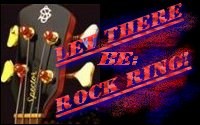 Let There Be Rock Ring
